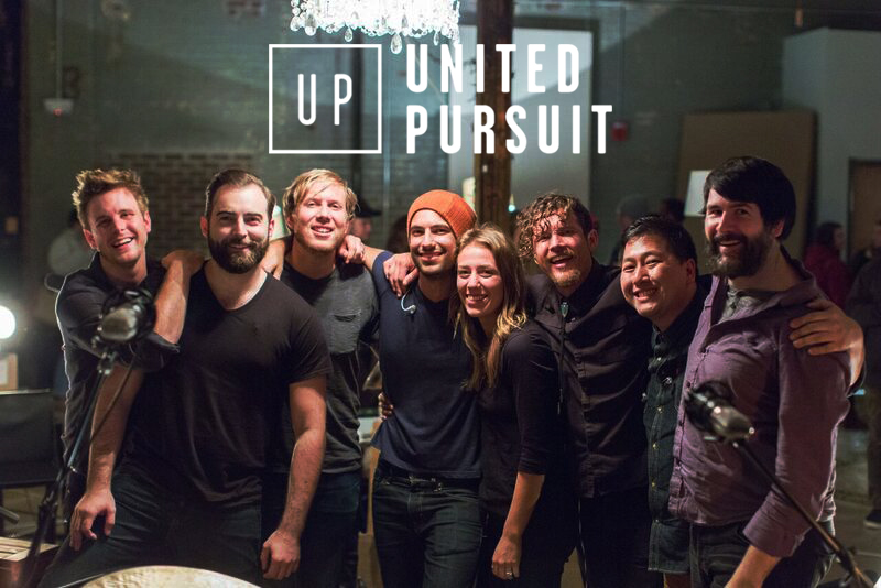 United Pursuit
