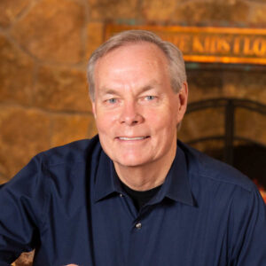 Andrew Wommack <span>is an author, Bible teacher, and founder of Andrew Wommack Ministries and Charis Bible College. His life was forever changed the moment he encountered the supernatural love of God on March 23, 1968.  Since then, he has made it his mission to change the way the world sees God. The author of more than forty books and the founder and president of Charis Bible College, Andrew has a heart for discipleship and teaches biblical truths with clarity and simplicity. His Gospel Truth television show emphasizes God's unconditional love and grace and is broadcast around the globe. Andrew is also the president of the Truth & Liberty Coalition, an organization that seeks to educate, unify, and mobilize believers to impact culture and effect godly change on important social issues. Andrew and his wife, Jamie, have been married for nearly fifty years.</span>